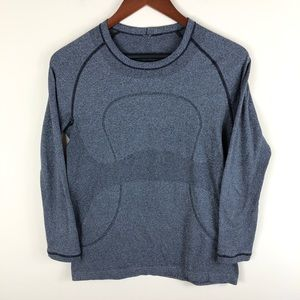 Lululemon Swiftly Tech Long Sleeve Top READ